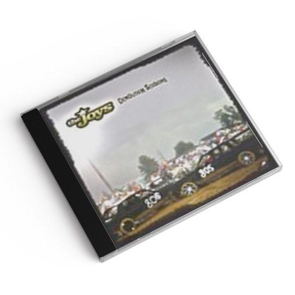 The Joys - Demolition Sessions CD